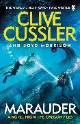Cover-Bild zu Marauder von Cussler, Clive