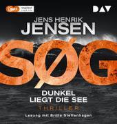 Cover-Bild zu SØG. Dunkel liegt die See. Ein Nina-Portland-Thriller (Teil 1) von Jensen, Jens Henrik