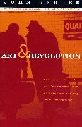 Cover-Bild zu eBook Art and Revolution