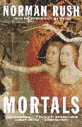 Cover-Bild zu eBook Mortals