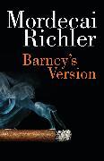 Cover-Bild zu eBook Barney's Version