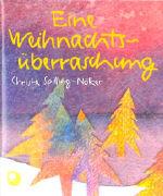 Cover-Bild zu Eschbach Verkaufspaket. Spilling-Nöker, Eine Weihnachtsüberraschung