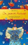 Cover-Bild zu Ja, jauchzet, frohlocket von Peters, Ulrich