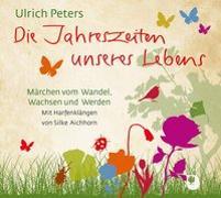 Cover-Bild zu Die Jahreszeiten unseres Lebens von Peters, Ulrich