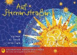 Cover-Bild zu Auf Sternenstraßen von Peters, Ulrich