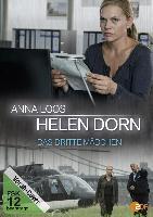 Cover-Bild zu Helen Dorn - Das dritte Mädchen von Vattrodt, Magnus