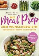 Cover-Bild zu eBook Mit Meal Prep zum Wunschgewicht