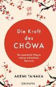 Cover-Bild zu eBook Die Kraft des Chowa