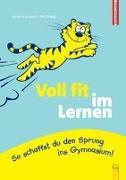 Cover-Bild zu Voll fit im Lernen von Jarausch, Susanna