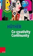 Cover-Bild zu Hüther, Gerald: Co-creativity and Community (eBook)