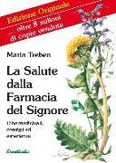 Cover-Bild zu La Salute dalla Farmacia del Signore von Treben, Maria