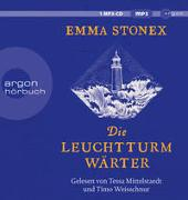 Cover-Bild zu Die Leuchtturmwärter von Stonex, Emma