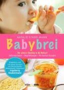 Cover-Bild zu Babybrei von Stadelmann, Natalie