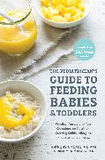 Cover-Bild zu The Pediatrician's Guide to Feeding Babies and Toddlers von Porto, Anthony