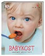 Cover-Bild zu Babykost von Karmel, Annabel