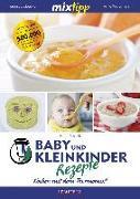 Cover-Bild zu mixtipp: Baby- und Kleinkinder-Rezepte von Petrovic, Sarah