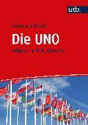 Cover-Bild zu Die UNO (eBook) von Wesel, Reinhard