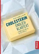 Cover-Bild zu Cholesterin - endlich Klartext (eBook) von Schmiedel, Volker