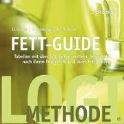 Cover-Bild zu Fett-Guide von Lemberger, Heike