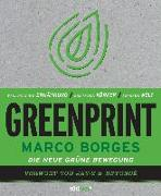 Cover-Bild zu Greenprint von Borges, Marco