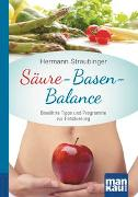 Cover-Bild zu Säure-Basen-Balance. Kompakt-Ratgeber von Straubinger, Hermann
