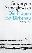Cover-Bild zu Die Frauen von Birkenau