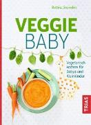 Cover-Bild zu Veggie-Baby (eBook) von Snowdon, Bettina