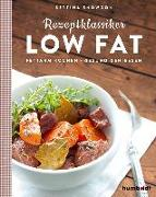 Cover-Bild zu Rezeptklassiker Low Fat (eBook) von Snowdon, Bettina