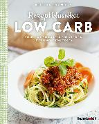 Cover-Bild zu Rezeptklassiker Low Carb (eBook) von Snowdon, Bettina