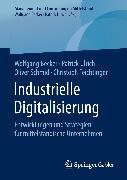 Cover-Bild zu Becker, Wolfgang: Industrielle Digitalisierung (eBook)