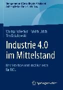 Cover-Bild zu Becker, Wolfgang: Industrie 4.0 im Mittelstand (eBook)