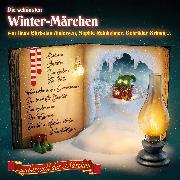 Cover-Bild zu Andersen, Hans Christian: Zauberwelt der Märchen (Audio Download)