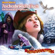 Cover-Bild zu Nemcova, Bozena: Aschenbrödels Fluch (Audio Download)