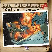 Cover-Bild zu Hrissomallis, Simeon: Die PSI-Akten, Folge 4: Kaltes Grauen (Audio Download)