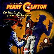 Cover-Bild zu Ecke, Wolfgang: Perry Clifton, Der Herr in den grauen Beinkleidern (Ungekürzte Version) (Audio Download)