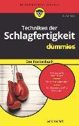 Cover-Bild zu Techniken der Schlagfertigkeit für Dummies Das Pocketbuch von Teufert, Gero