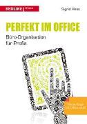 Cover-Bild zu Perfekt im Office von Hess, Sigrid