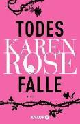 Cover-Bild zu Todesfalle (eBook) von Rose, Karen