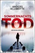 Cover-Bild zu Sommernachtstod von de la Motte, Anders