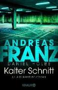 Cover-Bild zu Kalter Schnitt (eBook) von Franz, Andreas
