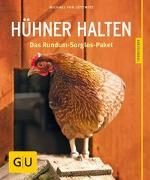 Cover-Bild zu Hühner halten von von Lüttwitz, Michael