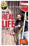 Cover-Bild zu Meine Real Life Story von Mickenbecker, Philipp