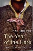 Cover-Bild zu The Year of the Hare (eBook) von Paasilinna, Arto