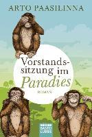 Cover-Bild zu Vorstandssitzung im Paradies von Paasilinna, Arto