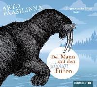 Cover-Bild zu Der Mann mit den schönen Füßen von Paasilinna, Arto