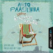 Cover-Bild zu Der liebe Gott macht blau (Audio Download) von Paasilinna, Arto