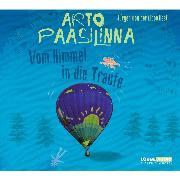 Cover-Bild zu Vom Himmel in die Traufe (Audio Download) von Paasilinna, Arto