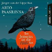 Cover-Bild zu Im Jenseits ist die Hölle los (Gekürzt) (Audio Download) von Paasilinna, Arto