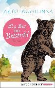Cover-Bild zu Ein Bär im Betstuhl (eBook) von Paasilinna, Arto