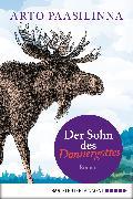 Cover-Bild zu Der Sohn des Donnergottes (eBook) von Paasilinna, Arto